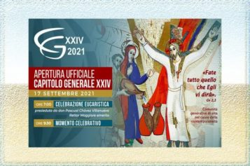 Official opening General Chapter XXIV – Direct streaming